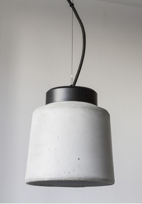 LAMPARA FZ3 20X20